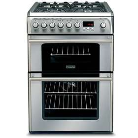 Hotpoint CH60DPXF (Stainless Steel)