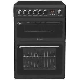 Hotpoint HAE60X (Stainless Steel)