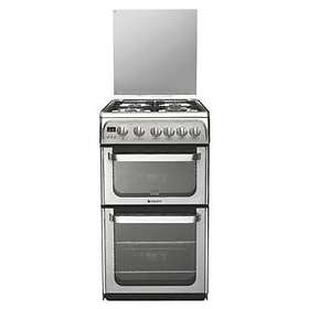 Hotpoint HUG52X (Stainless Steel)