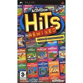 Activision Hits: Remixed (PSP)