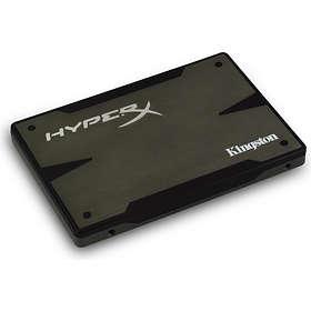 Kingston HyperX 3K SSD SH103S3 120GB