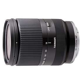 Tamron AF 18-200/3,5-6,3 Di III VC for Sony NEX
