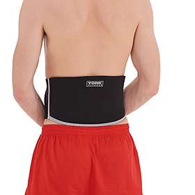 York Fitness Back Support & Pad