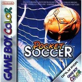 Pocket Soccer (GBC)