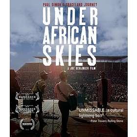 Paul Simon: Under African Skies
