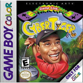 CyberTiger Woods Golf (GBC)