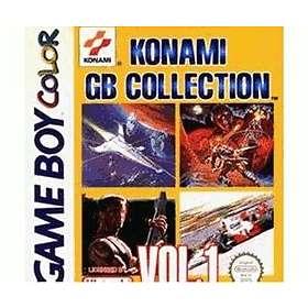 Konami GB Collection Vol. 1 (GBC)