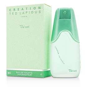 Ted Lapidus Creation The Vert edt 100ml