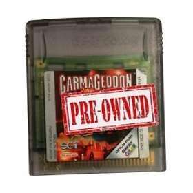 Carmageddon (GBC)