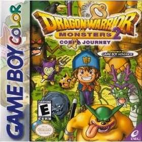Dragon Warrior Monsters 2: Cobi's Journey (GBC)