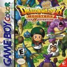 Dragon Warrior Monsters 2: Tara's Adventure (GBC)