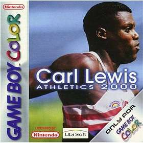 Carl Lewis Athletics 2000