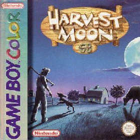 Harvest Moon (GBC)