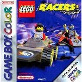Lego Racers (GBC)