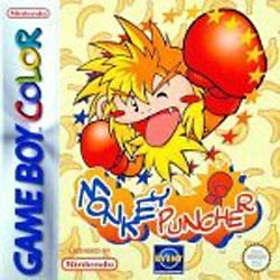 Monkey Puncher (GBC)