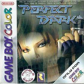 Perfect Dark (GBC)