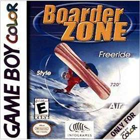 Supreme Snowboarding (GBC)