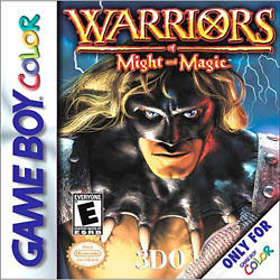 Warriors of Might and Magic (GBC)