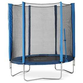 Plum Products Trampoline With Enclosure 183cm