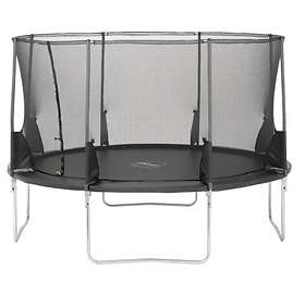 Plum Products Space Zone Trampoline With 3G Enclosure 244cm