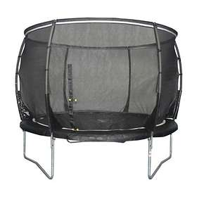 Plum Products Magnitude Trampoline With Enclosure 304cm