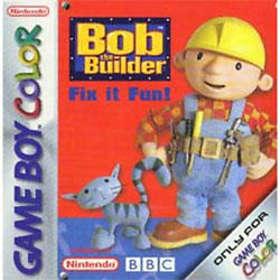 Bob the Builder (GBC)
