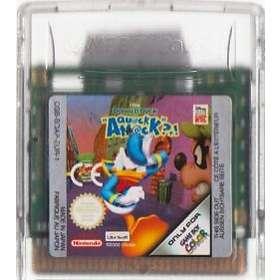 Donald Duck: Quack Attack (GBC)