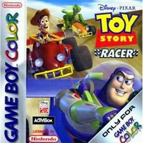 Toy Story Racer (GBC)