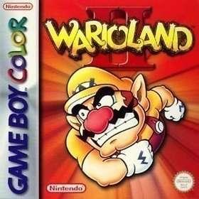 Wario Land 2 (GBC)