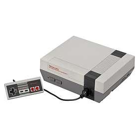 Nintendo NES (8-bit)