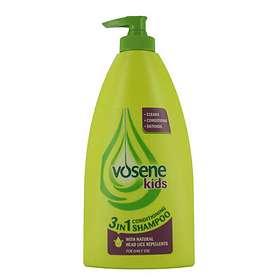 Vosene Kids 3 In 1 Conditioning Shampoo 400ml