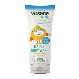 Vosene Kids Afterswim Hair & Body Wash 200ml