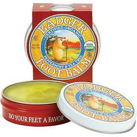Badger Foot Balm 56g
