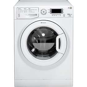 Hotpoint WDUD 9640 P (White)