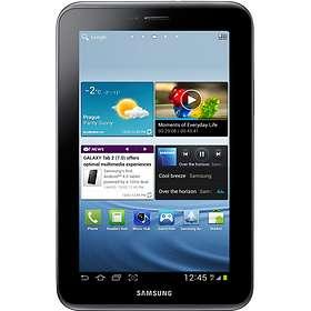 Samsung Galaxy Tab 2 7.0 GT-P3100 8GB