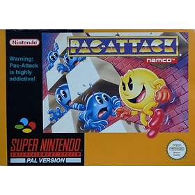 Pac-Attack