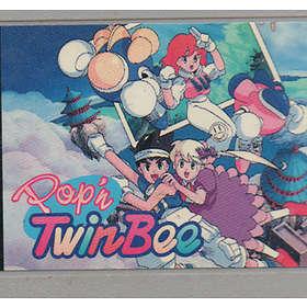 Pop 'n TwinBee (SNES)