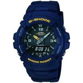 Casio G-Shock G-100-2B