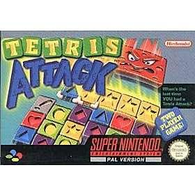 Tetris Attack (SNES)