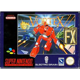 Vortex (SNES)