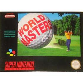 World Masters Golf (SNES)