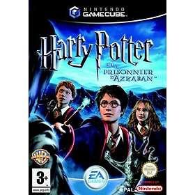 Harry Potter and the Prisoner of Azkaban (GC)