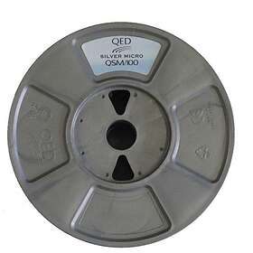 QED Performance Silver Micro 100m