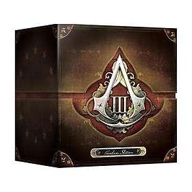 Assassin's Creed III - Freedom Edition