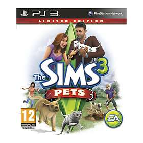 The Sims 3: Pets - Limited Edition
