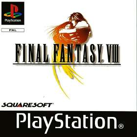 Final Fantasy VIII (PS1)