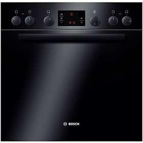 Bosch HEA23B161S (Svart)