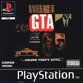 PS1 Games Price Comparison - Find the best deals at PriceSpy UK