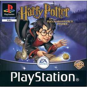 Harry Potter and the Philosopher's Stone (PS1)