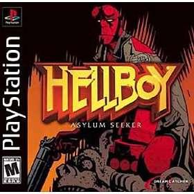 Hellboy: Asylum Seeker (USA-import)